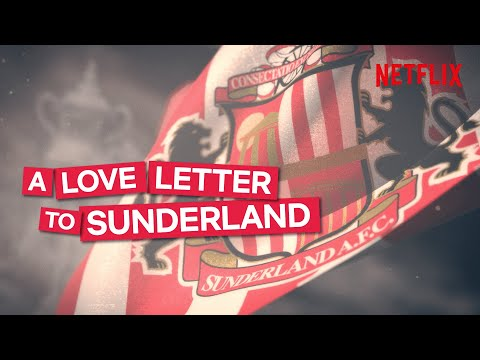 Sunderland 'Til I Die Intro (feat. Shipyards by The Lake Poe