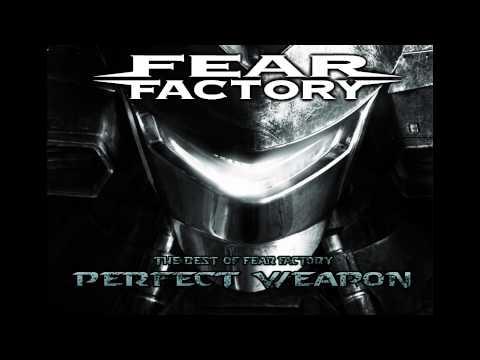 Fear Factory  Edgecrusher