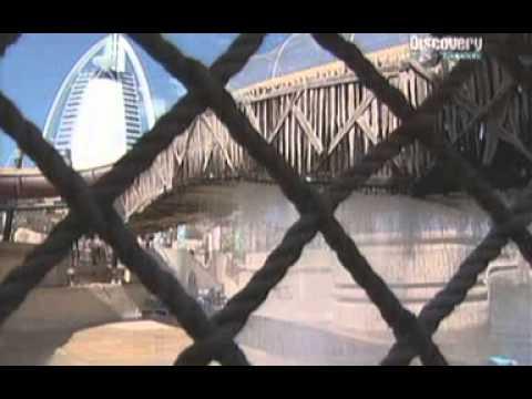Discovery - Hotel Burj Al Arab (Dubaj) LEKTOR PL