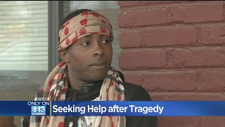 EXCLUSIVE: Stevante Clark Speaks Out About His Mental Health Issues, Pain Of Losing Second Brother