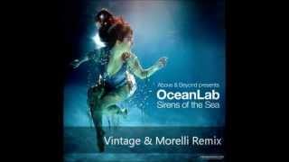 Oceanlab - Ashes (Vintage & Morelli Remix) Download link in description!