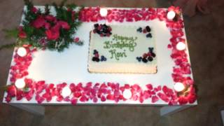 2.Ravi Pantla - Birthday Celebz - Delaware