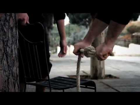 """""""Beating is..Shameful"""" National Campaign, Lebanon-TVC 1/ Hanging"""