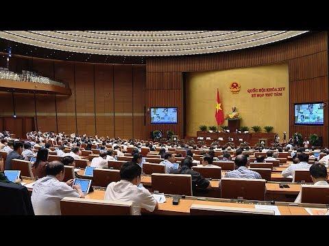Hôm nay (25/10) Quốc hội thảo luận về Luật Kiểm toán Nhà nước