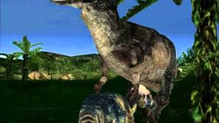 Walking with Dinosaurs Episode 1