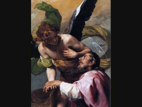 "Galuppi - ""Laetatus Sum"" in A Major"