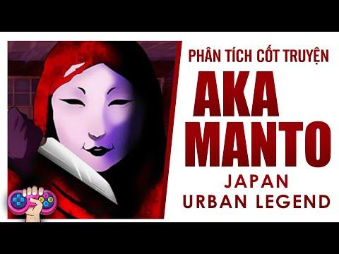 Phân tích cốt truyện: AKA MANTO | Story Explained | PTG