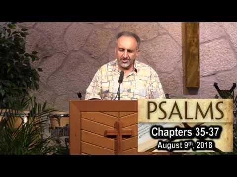 Psalms 35-37