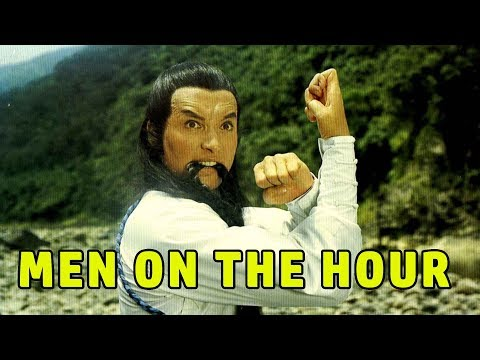 Wu Tang Collection - Men On The Hour