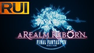Final Fantasy XIV: A Realm Reborn PS4 Gameplay Impressions