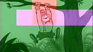 Boomerang - Magilla Gorilla