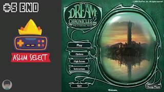Tersesat di Labirin - Dream Chronicles 2 The Eternal Maze #5 End