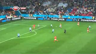 FIFA Dünya Kupası Brezilya 2014   Hollanda Arjantin