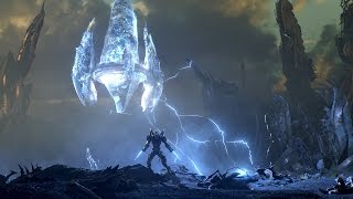Cinemática de Apertura de StarCraft II: Legacy of the Void