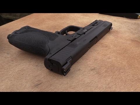 M&P 9mm 2.0