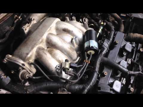 Мотор мурано стук