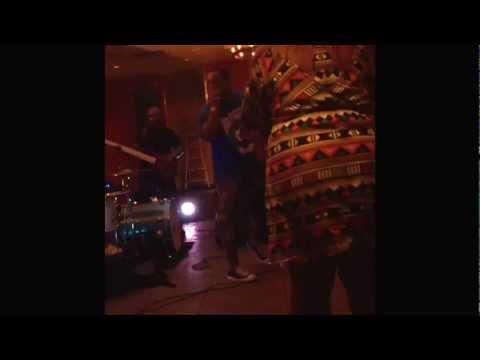 Quinn And Jukebox - JayZ Set