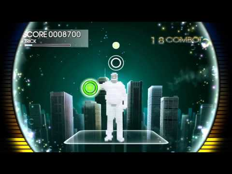 [XBLA] Rhythm Party - Gameplay #1