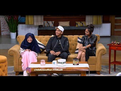 Arafah Panik Disuruh Stand Up Comedy Depan Senior