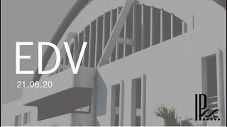 EDV - Ao Vivo - Classe Única - Catecismo Nova Cidade