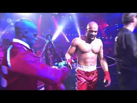 Rocky - Das Musical - Eye of the Tiger / Gonna Fly Now - Abspann - Helene-Fischer-Show 2014