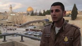 القدس- حائط البراق.. الجدار الغربي للأقصى