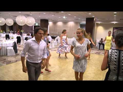 DJ NA SVADBU -  SVADBA UKAZKA MACEJKO - HILTON 2014