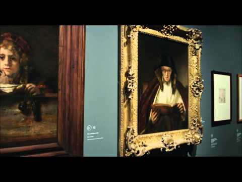 Exhibition on Screen: Rembrandt from the National Gallery London and Rijkmuseum, Amsterdam