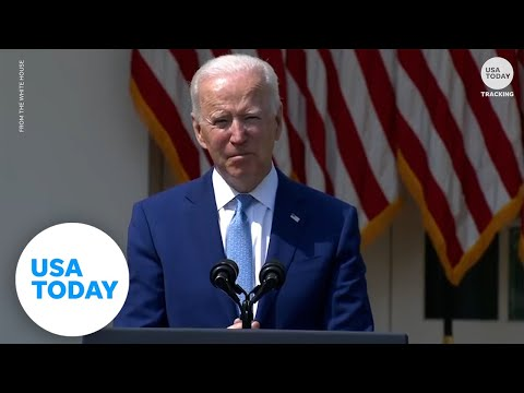 Biden's immigration plan, policing act and more still have ways to go