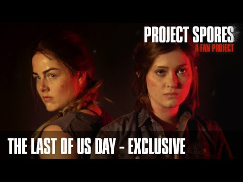 Project Spores - All We Lost: The Last of Us Day Exclusive Sneak Peak