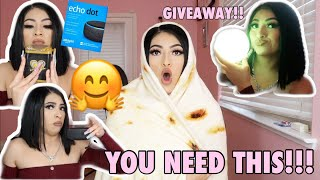 Things TikTok made me buy from AMAZON!!