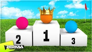 BEST GOLF WITH FRIENDS PLAYER?! (Golf with Your Friends)