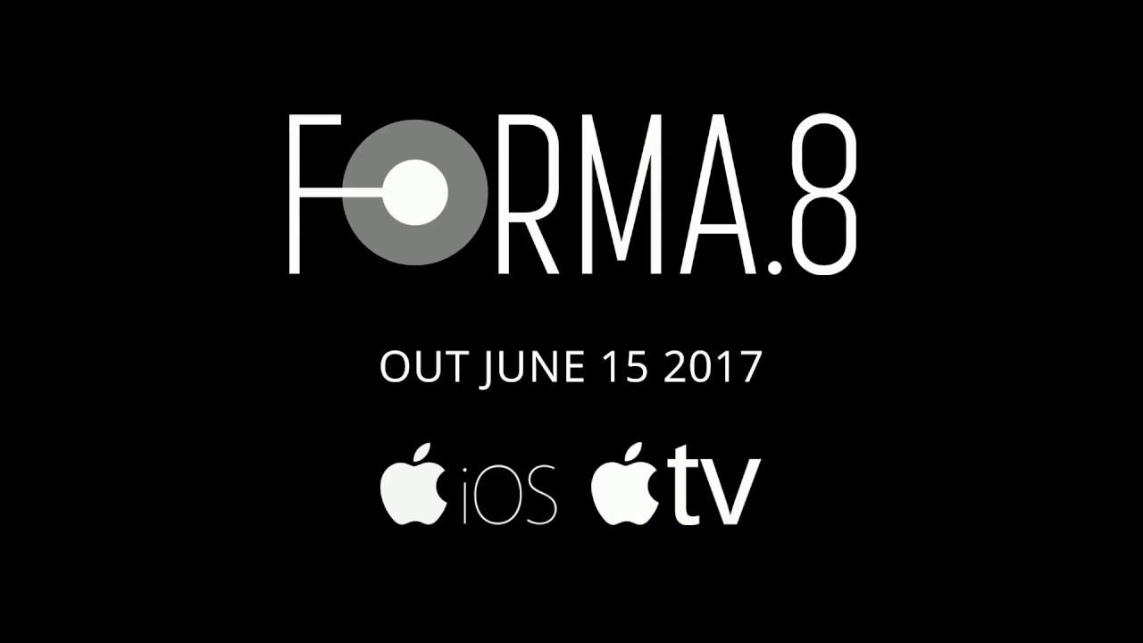Forma 8 GO, iMazing Mini, and other awesome apps of the week