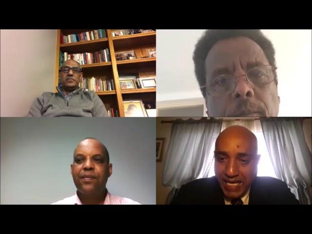 #ERITREA I Interview Part one I ቃለ ማሕተት ምስ ኣቶ ተስፋሚካኤል ዮውሃንስ I ኣቶ ጽገሃንስ ኪዳነ I ኣቶ ሰመረ ሃብተማርያም I