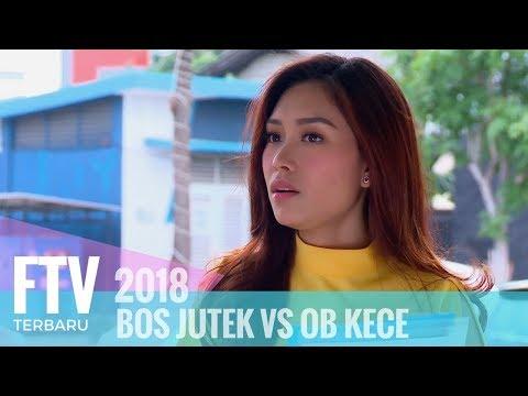 FTV Marcell Darwin & Luthya Sury - Bos Jutek VS OB Kece