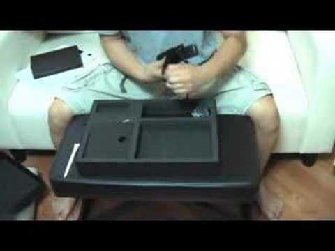 HTC Shift unboxing