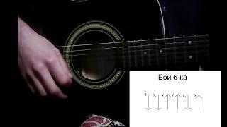 Самые универсальные бои на гитаре