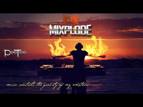 New Best Dance Music | Electro House 2017 Club Mix (PeeTee Mixplode 144)