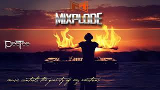 New Best Dance Music | Electro House 2017 Club Mix (PeeTee Mixplode 144) - Stafaband