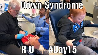 Down Syndrome Awareness Day#15 / 2018