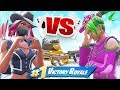 WAR OF RARITY'S Game Mode *NEW* w/Ssundee In Fortnite Battle Royale