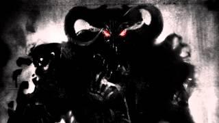 Deniel Blond - Impossible Creature [Mark Morris Remix]