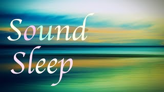 Zen Sleep Meditation - 3 Hours Relaxing Music Ambient Chillout