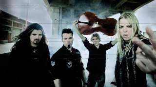 Prologue (Apprehension)~No Education - ​Apocalyptica