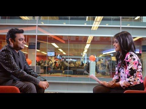 Special Interview with A.R.Rahman ஏ.ஆர்.ரஹ்மான் பிபிசிக்கு அளித்த சிறப்புச் செவ்வி