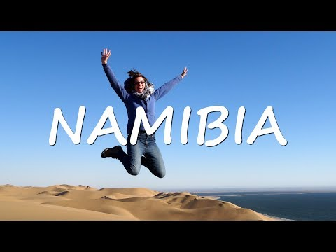 Namibia - The best trip of my life!