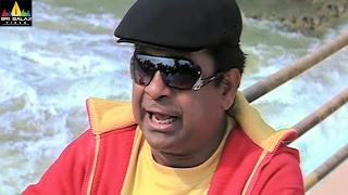 Attili Sattibabu LKG Movie Comedy Scenes | Part 2 | Naresh, Brahmanandam, Sunil | Sri Balaji Video