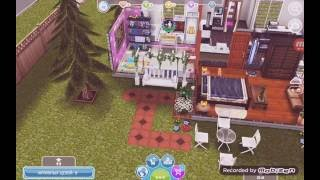 Lp.The Sims Freeplay #12