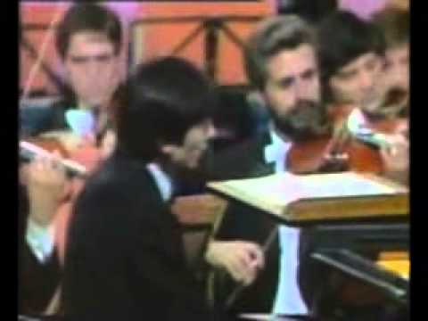 Rachmaninoff - Piano Concerto no. 2 - V. Ovchinnikov - Sir S. Rattle - City of Birmingham Orchestra