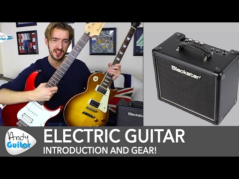 beginner's-guide-to-electric-guitar-gear---guitars,-amps-&-pedals